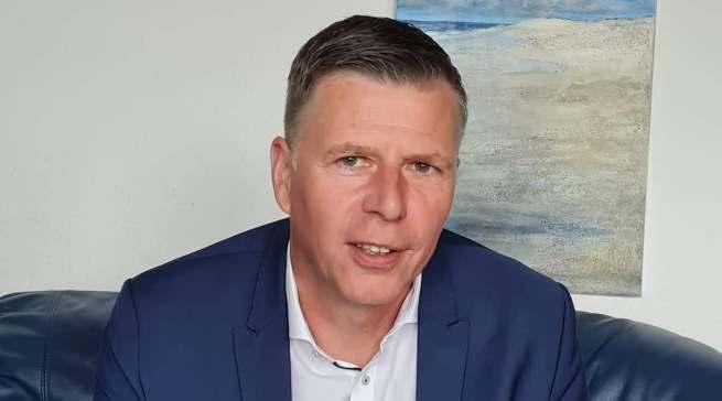 """""""Unsere IQ-Fachhändler sind nicht nur Verkäufer, sondern Problemlöser für alle Fragen rund um die Home Electronics"""", Udo Knauf."""