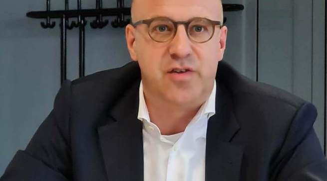 """""""Der inhabergeführte Handel hat seine Stärke bewiesen und durch aktives unternehmerisches Handeln der Krise getrotzt"""", EK Finanzvorstand Martin Richrath."""
