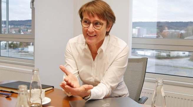 Susanne Sorg verlässt nach sechs Jahren die EK/servicegroup.