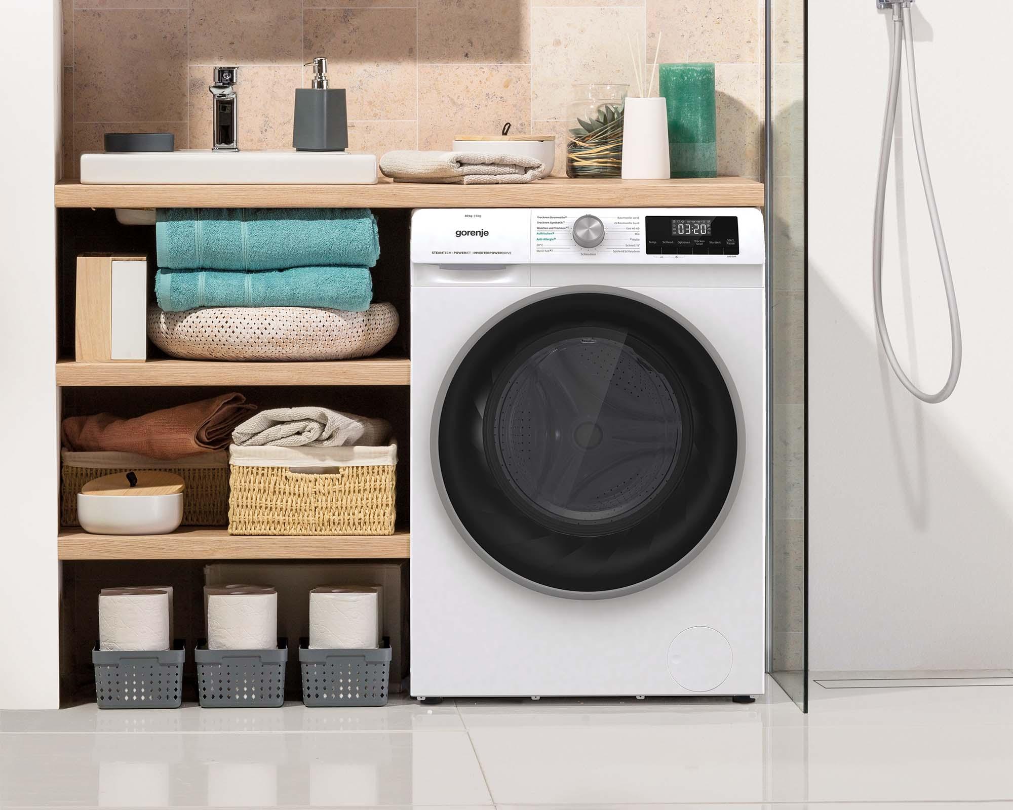 Waschtrockner WD10514PS von Gorenje
