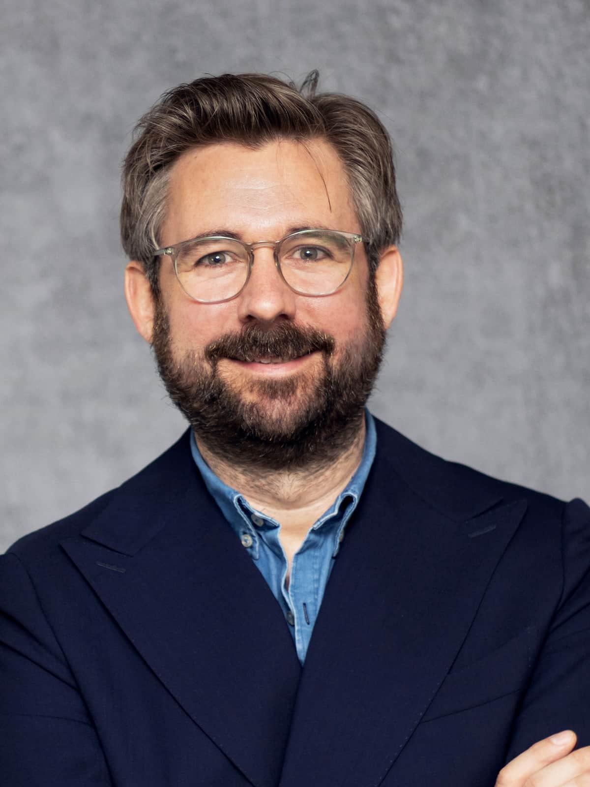 Alexander Kolisch fungiert nun als Director Marketing, Digital & eCommerce.