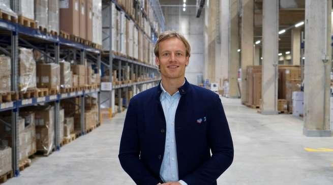 """""""Beide Unternehmen verfolgen die gleiche Absicht: den Erhalt und die Entwicklung des mittelständischen Fachhandels"""", Brömmelhaupt-Geschäftsführer Robert Drosdek."""