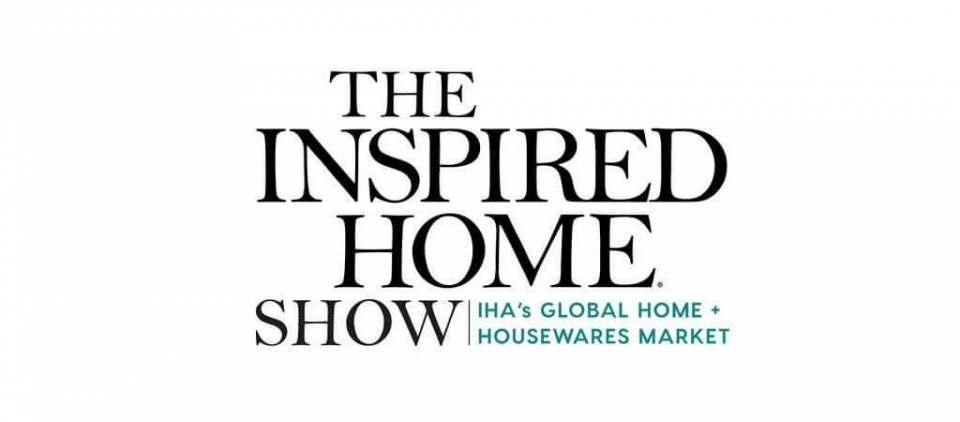 Ab 5. März 2022 wieder am Start: Die Inspired Home Show in Chicago.