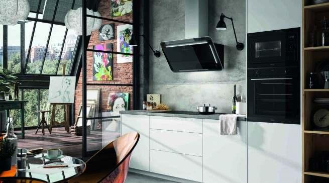 Oranier punktet mit trendigen Upgrades und neuen Highlights für die Küche.