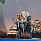 """""""Die Wanderer"""" machten die telering-Gemeinschaft zur größten A Cappella Gruppe der Welt."""