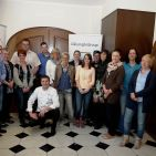 Cook & Coffee - Gruppenfoto