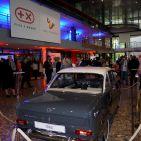 Plus X - Opel Kadett aus 1963